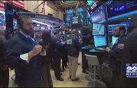 Stock Market Trading On The Big Board | NBC News (Live Stream Recording)
